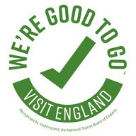 Simply Groups: We're good to Go with Visit England
