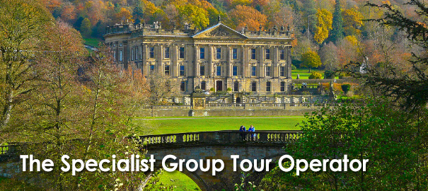 The Specialist Group Tour Operator